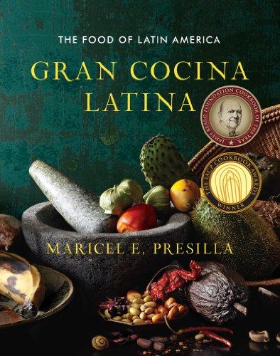 Gran Cocina Latina: The Food of Latin America image