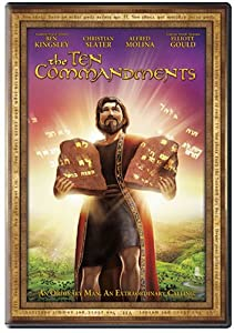 The Ten Commandments from Genius Products (TVN)
