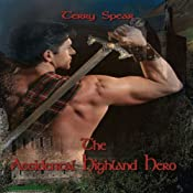 The Accidental Highland Hero | [Terry Spear]