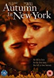 echange, troc Autumn In New York [Import anglais]