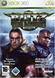 Xbox360 Game Blitz- The League