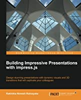 Building Impressive Presentations with Impress.js Front Cover