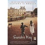 Sarah's Keyby Tatiana de Rosnay
