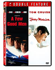 A Few Good Men (Special Edition)/Jerry Maguire (Bilingual)
