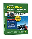 The ARRL Extra Class License Manual (Arrl Extra Class License Manual for the Radio Amateur)
