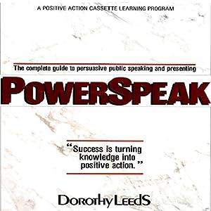 Power Speak Speech