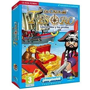 Playmobil: Die große Schatzsuche