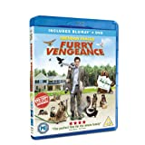 Furry Vengeance Combi Pack [Blu-ray+ DVD ] [2010]