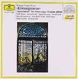 "Messe, K 317, do M ""Du couronnement""   Mozart, Wolfgang Amadeus (1756-1791)"