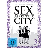 "Sex and the City: Season 3 (The White Edition) [3 DVDs]von ""Sarah Jessica Parker"""
