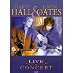 Daryl Hall & John Oates - Live in Con...