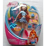 Winx Club Bloom With Believix Fashion...