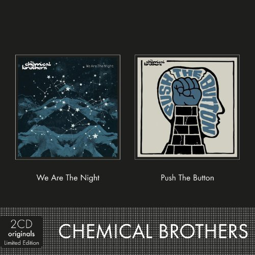 The Chemical Brothers - Push The Button/we Are The Night By Chemical Brothers - Zortam Music