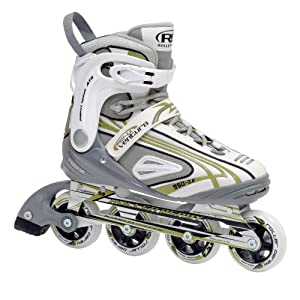 Roller Derby Ventura 950-ZX Ladies Inline Skates by Roller Derby