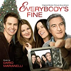 Everybody's Fine (Score)