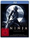 echange, troc Ninja - Revenge will rise [Blu-ray] [Import allemand]