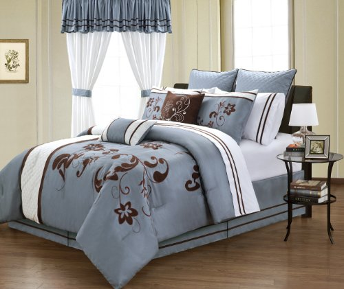 Cheap King Size Bedroom Sets For Sale: King Size Bedding Sets Discount