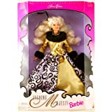 1996 - Mattel - Evening Majesty Barbie - Special Edition - Evening Elegance Series - Out Of Production - New -...