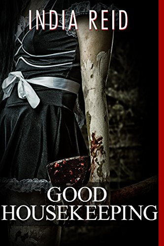 good-housekeeping-a-zombie-apocalypse-erotic-novella-english-edition
