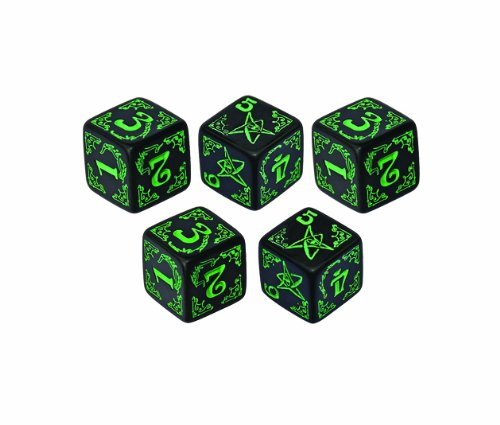 Arkham Horror Dice - 1