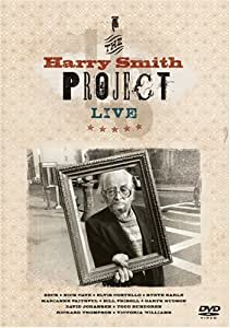 The Harry Smith Project - Live