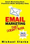 Email Marketing That Doesn't Suck - E...