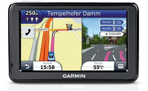 Garmin nüvi 2495 LMT Navigationsgerät (10,9