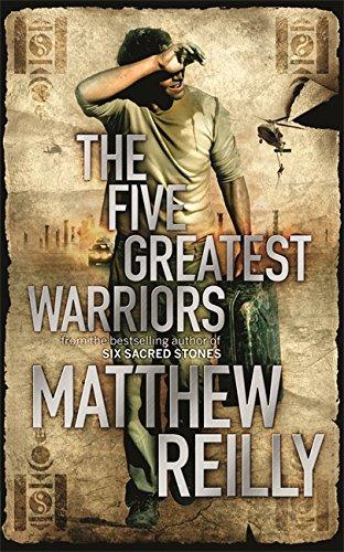 the-five-greatest-warriors-jack-west-junior-3