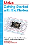 Make: Getting Started with the Photon...
