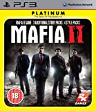 Mafia 2 - Platinum (PS3)