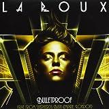 La Roux Bulletproof (Live) [7