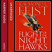 Flight of the Night Hawks: Darkwar, Book 1 | Raymond E. Feist