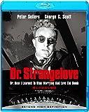 博士の異常な愛情 [SPE BEST] [Blu-ray]