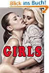 Girls (A Photo Book) (English Edition)