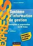 Syst�me d'information de gestion - 3e...