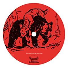 Sleeping Beauty Remixes (incl. remixes by by Timo Maas, Broken Reform, Master-H)