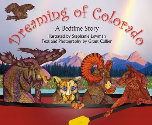 Dreaming of Colorado: A Bedtime Story