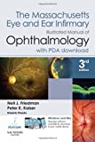 The Massachusetts Eye and Ear Infirmary Illustrated Manual of Ophthalmology, 3e