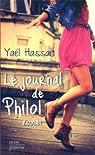 Le journal de Philol par Hassan