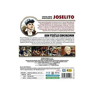 JOSELITO : Son fidèle compagnon [Blu-ray]