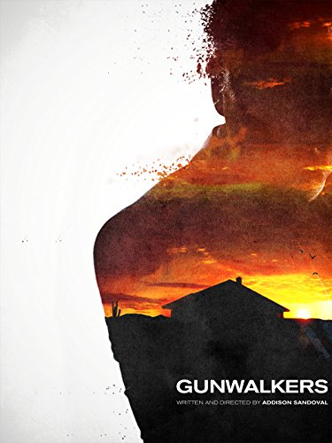 Gunwalkers on Amazon Prime Instant Video UK