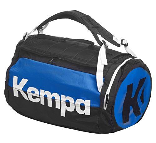 Kempa 200488602 Zaino, Nero, M
