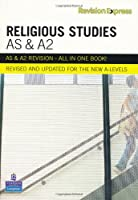 Revision Express AS and A2 Religious Studies (Direct to learner Secondary)
