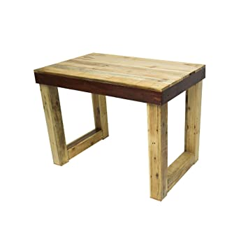 c-cubo diseño ecológico, Eve Escritorio en madera
