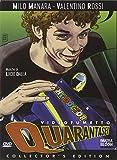 Quarantasei(+libro collector's edition) [(+libro collector's edition)] [Import italien]