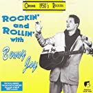 Rockin' and Rollin' With Benny Joy