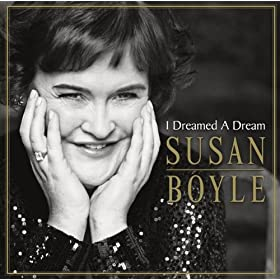 Cry Me A River: Susan Boyle