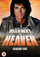 Highway to Heaven - Series 5