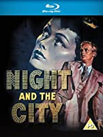 Night and the City (Limited Edition Blu-ray) [1950]
