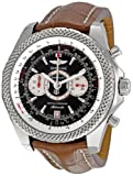 51vK8RsWpnL. SL160  Breitling Mens A2636412/BA22 Bentley Supersports Chronograph Watch